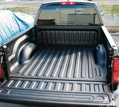 Bedliners – Truck Outfitters LLC