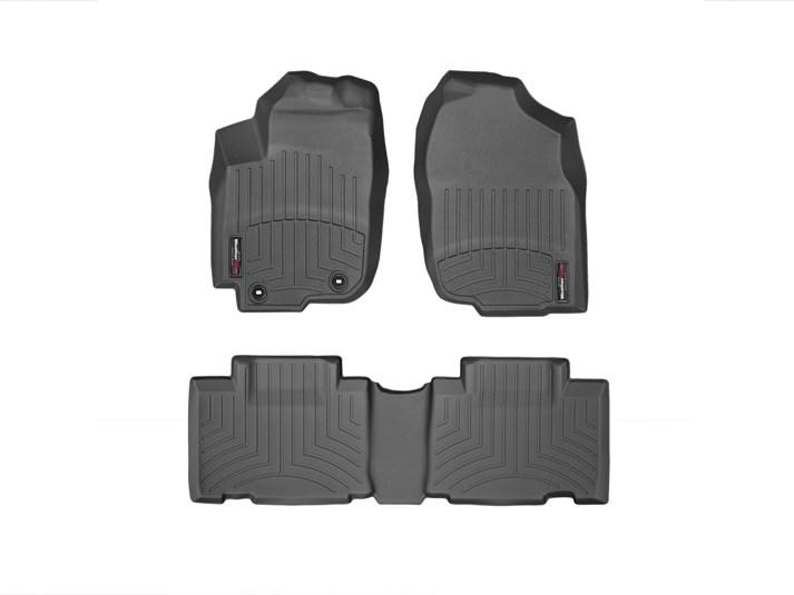 Weathertech floor liners - Toyota Rav 4 Image